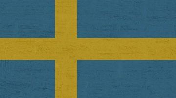 язык Швеции