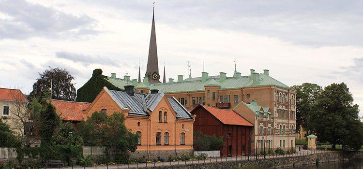 Религия Швеции