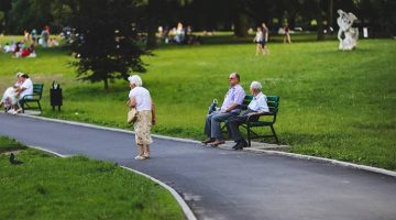 Пенсионный возраст в Швеции