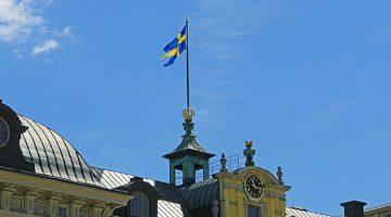 Иммиграция в Швецию из России