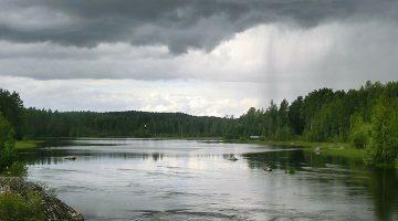 Природные ресурсы Швеции