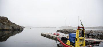 Имеет ли Швеция выход к морю и океану